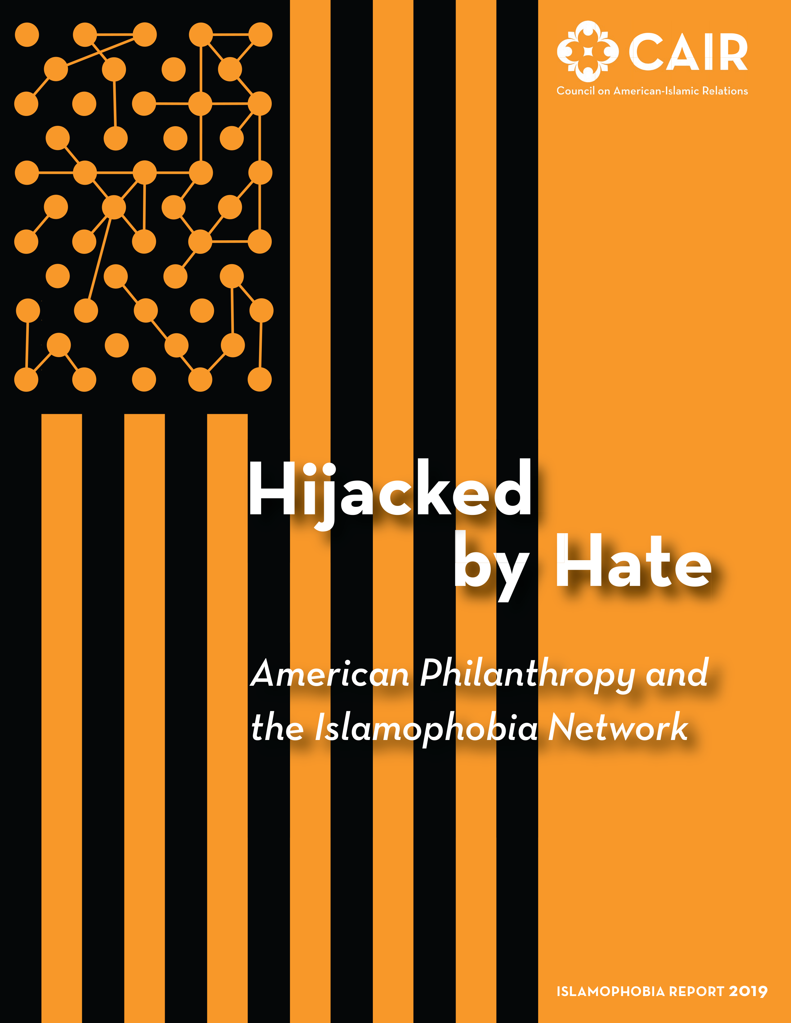 Front Cover Islamophobia Report