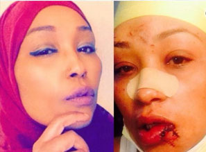 CAIR Woman Who Grew Up in Kenya Attacked in a US Restaurant for Speaking Swahili