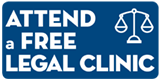 AttendLegalClinic web