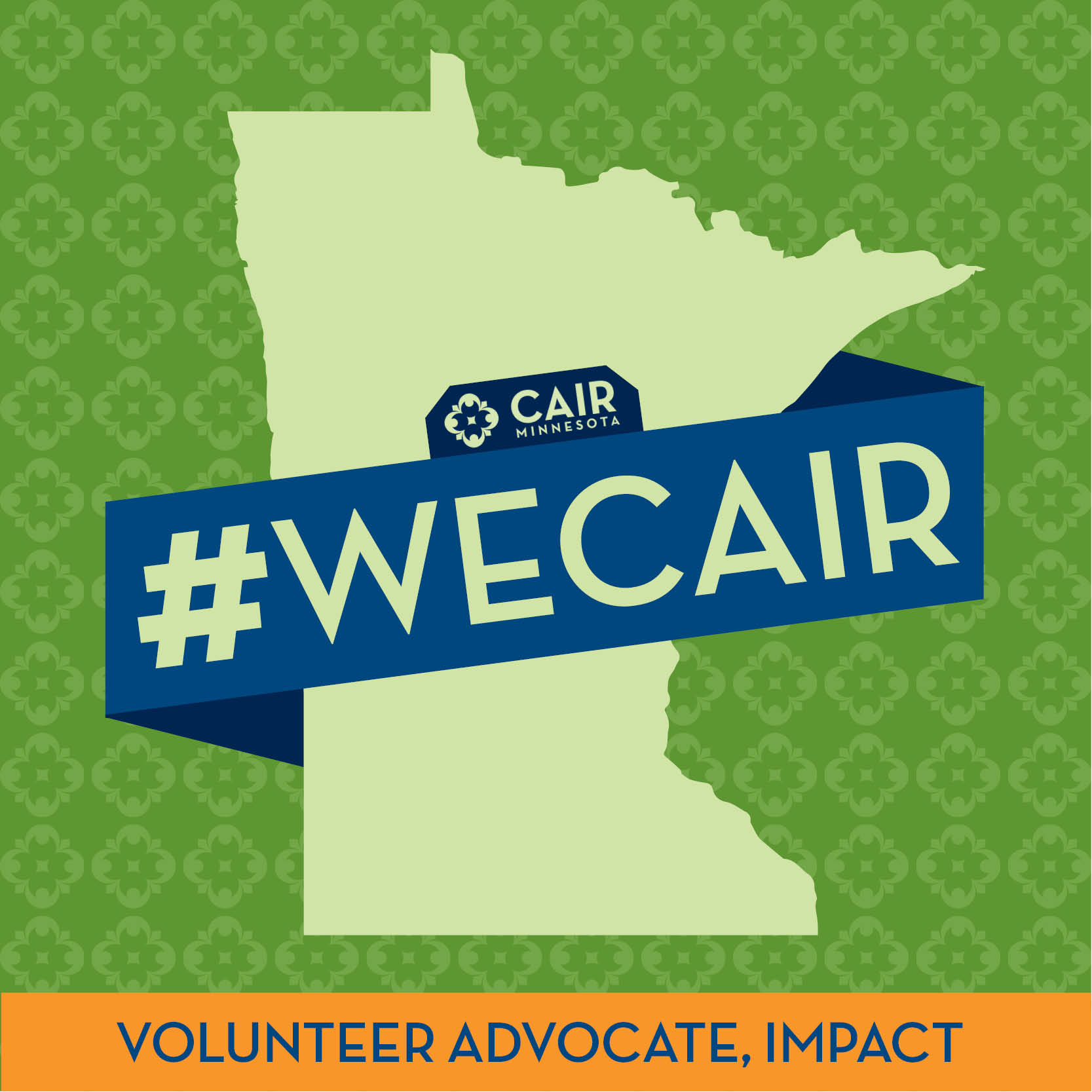we cair campaign posts